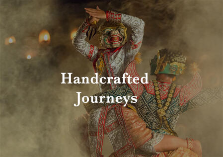 Handcrafted Journeys
